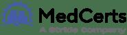MedCerts Logo - Medium