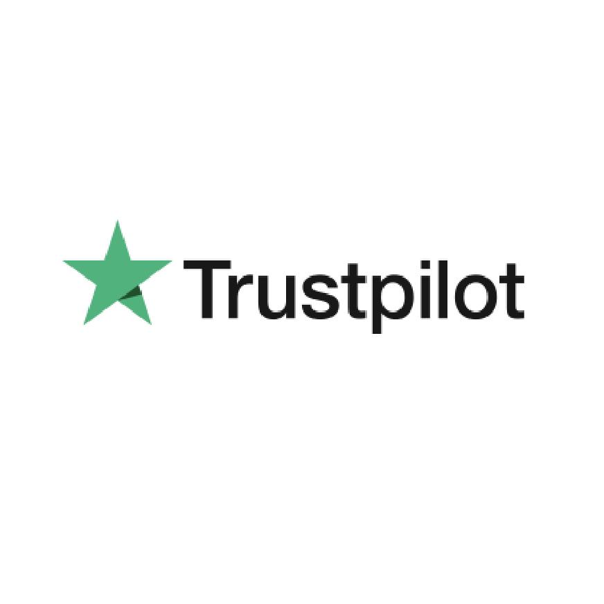trust pilot circle logo